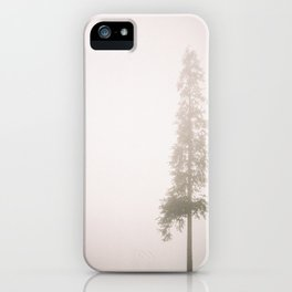 Old Pine iPhone Case