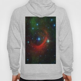 Kappa Cassiopeiae star in the constellation Cassiopeia (NASA/JPL-Caltech) Hoody