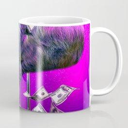 Dancing Pole Strip Sloth Dancer Coffee Mug