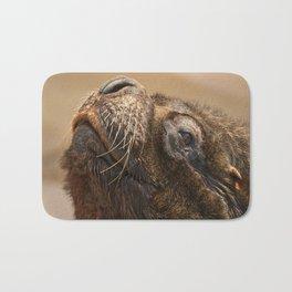 Sea Lion Bath Mat