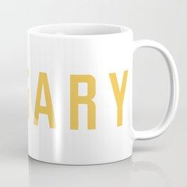 CALGARY Coffee Mug