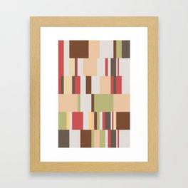 Songbird Vinyl Framed Art Print