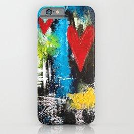 MIDNIGHT LOVE iPhone Case