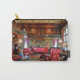 Biltmore Library Carry-All Pouch