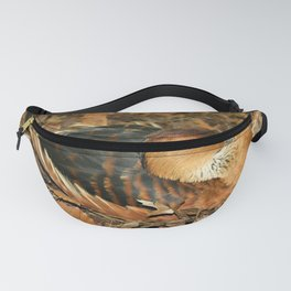 Fulvous Whistling Duck Fanny Pack