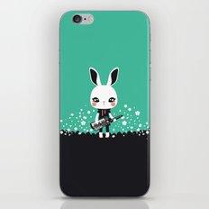 KeyZtar & Bunbina iPhone & iPod Skin