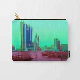 BFH, bahrain Carry-All Pouch