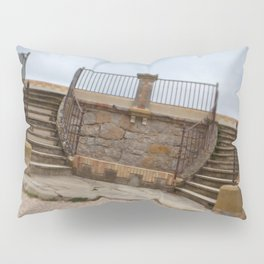 Twin stairs Pillow Sham