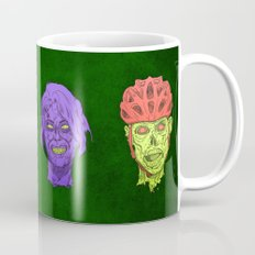 Zombie Thump! Coffee Mug