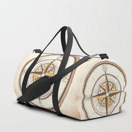 Compass Duffle Bag