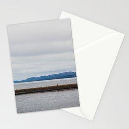 Artist Point Trail, Grand Marais, Minnesota 11 Stationery Cards