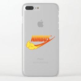 NIMBUS Clear iPhone Case