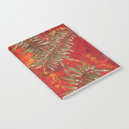 Palm Grove Notebook