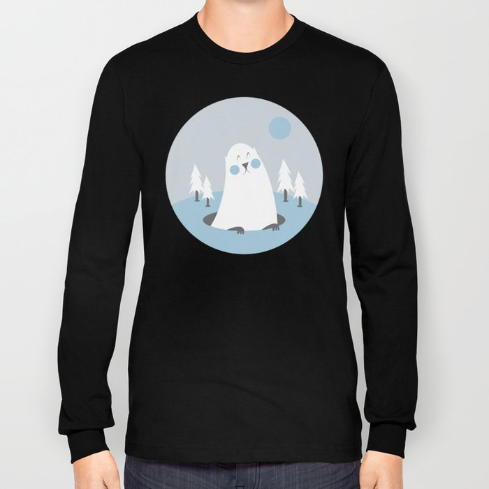 Groundhog Long Sleeve T-shirt