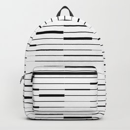 tracks Backpack