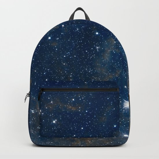 Space 12 Backpack