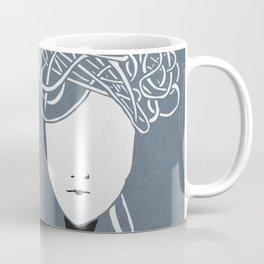 Iconia Girls - Maria March Coffee Mug