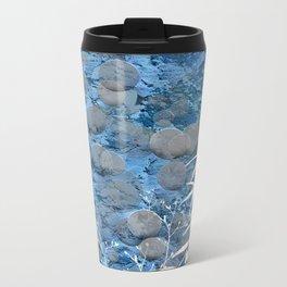 Zen Metal Travel Mug
