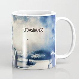 Life Is Strange 8 Coffee Mug