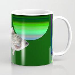 fish miracle Coffee Mug