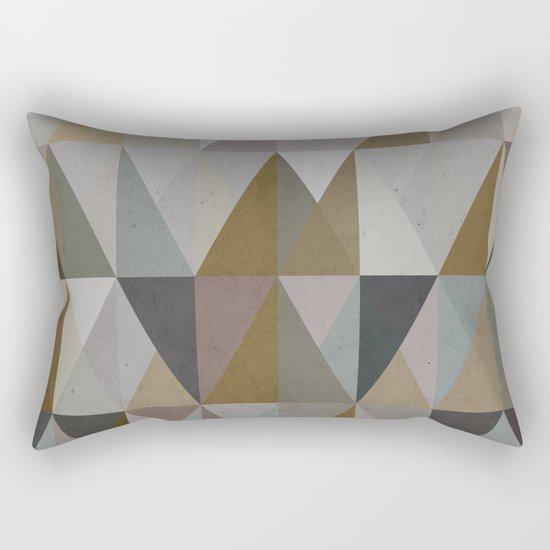 The Nordic Way XXVI Rectangular Pillow