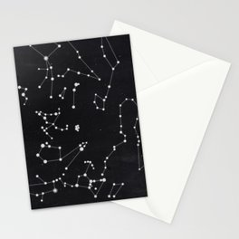 Constellation Stationery Cards