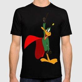 Duck Dodger T-shirt
