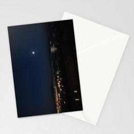 Buona Notte Napoli  Stationery Cards