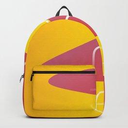 Dune title art Backpack