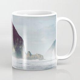 West Coast Wonder - Nature Photography Coffee Mug