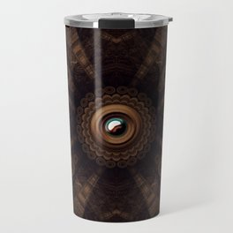 Down to the Core Travel Mug