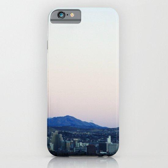 Reno iPhone & iPod Case