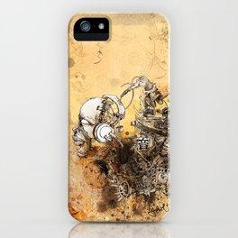 Remix soul iPhone Case