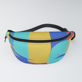 ACCOUNT Fanny Pack