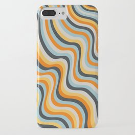Dancing Lines iPhone Case