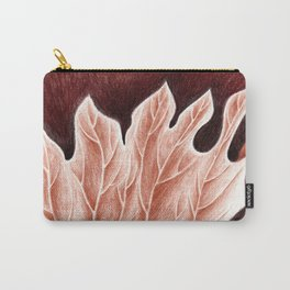 Platycerium Carry-All Pouch