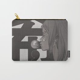 HOPE at Semi-Colon Carry-All Pouch