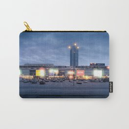 City light of Warsaw Poland Carry-All Pouch