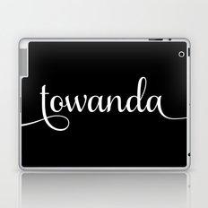 Towanda Laptop & iPad Skin