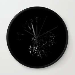 Darkmatter: Septet Wall Clock