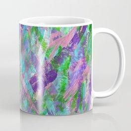 Spring Awakening Abstract Art Coffee Mug