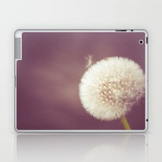 Blow you away Laptop & iPad Skin