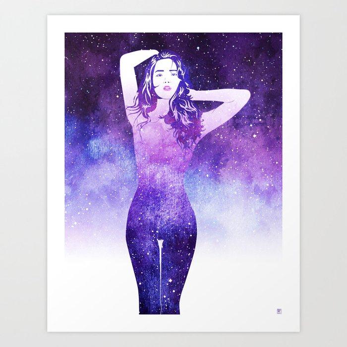 Return To Me Art Print