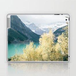 Lake Louise III Laptop & iPad Skin