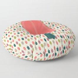 PopArt Floor Pillow