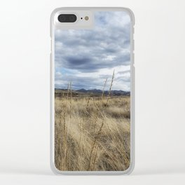 A Bit of Central Oregon Clear iPhone Case