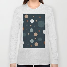Circles II Long Sleeve T-shirt