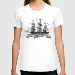 Sailing Winds T-shirt