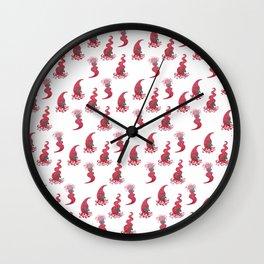 corni Wall Clock