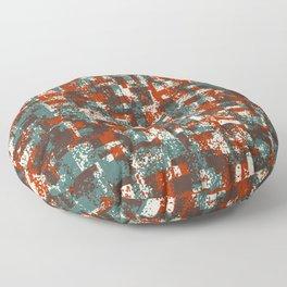 Wildside Floor Pillow